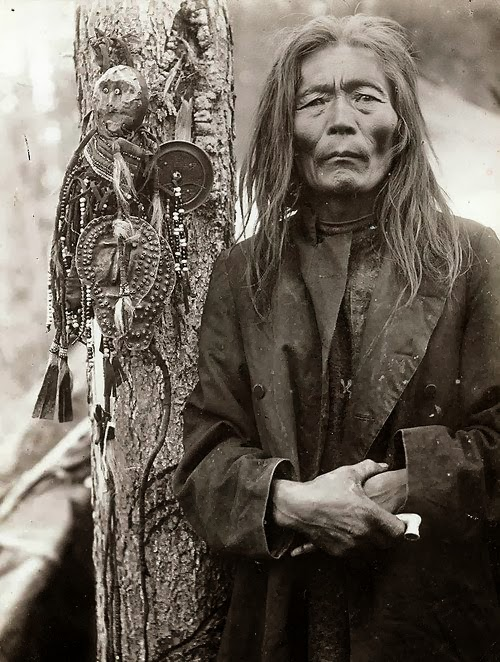 Fedor native american
