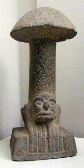 mushroom-maya